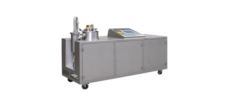 hosokawa-Active Freeze Dryer-26000000