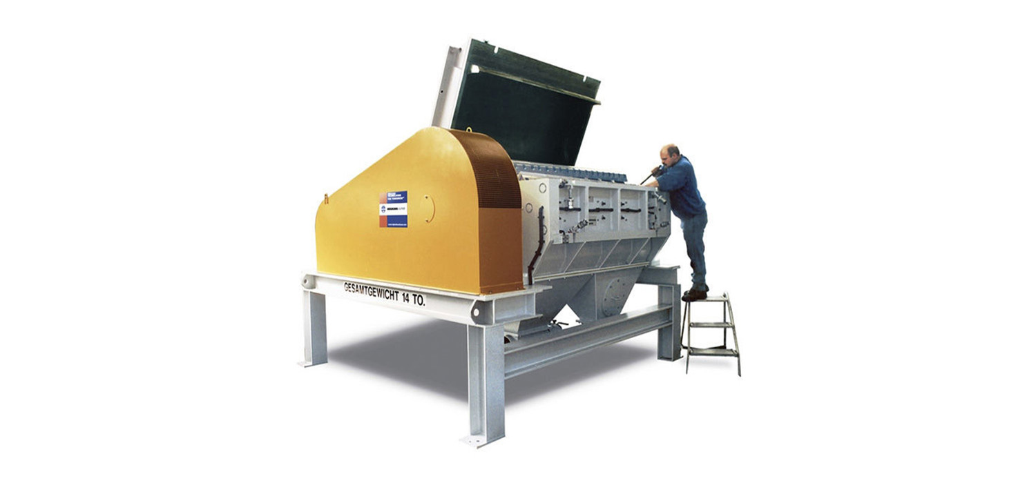 hosokawa-Alpine CL Series Granulator-25000000