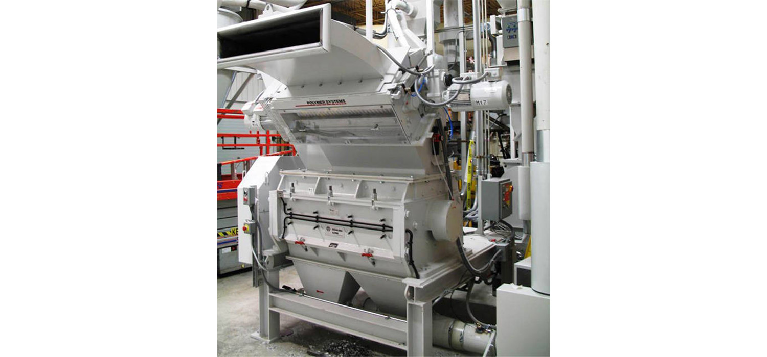 hosokawa-Alpine CL Series Granulator-56000000