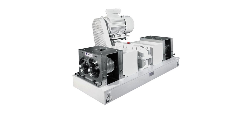 hosokawa-Alpine Gear Pelletizer-15000000