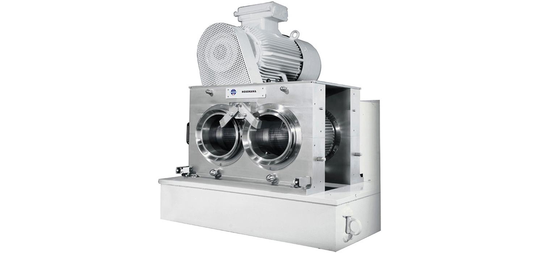 hosokawa-Alpine Gear Pelletizer-46000000