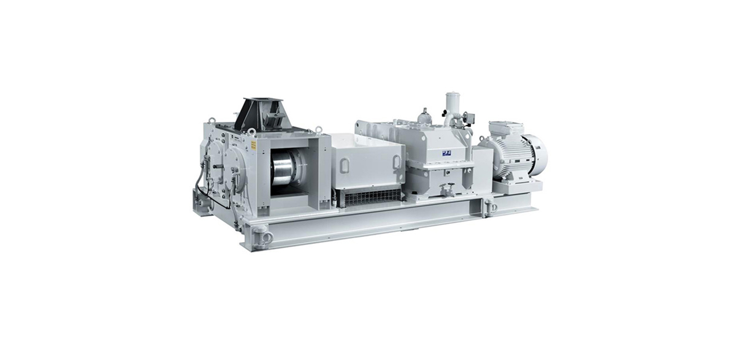 hosokawa-Alpine High Pressure Roller Mill-05000000