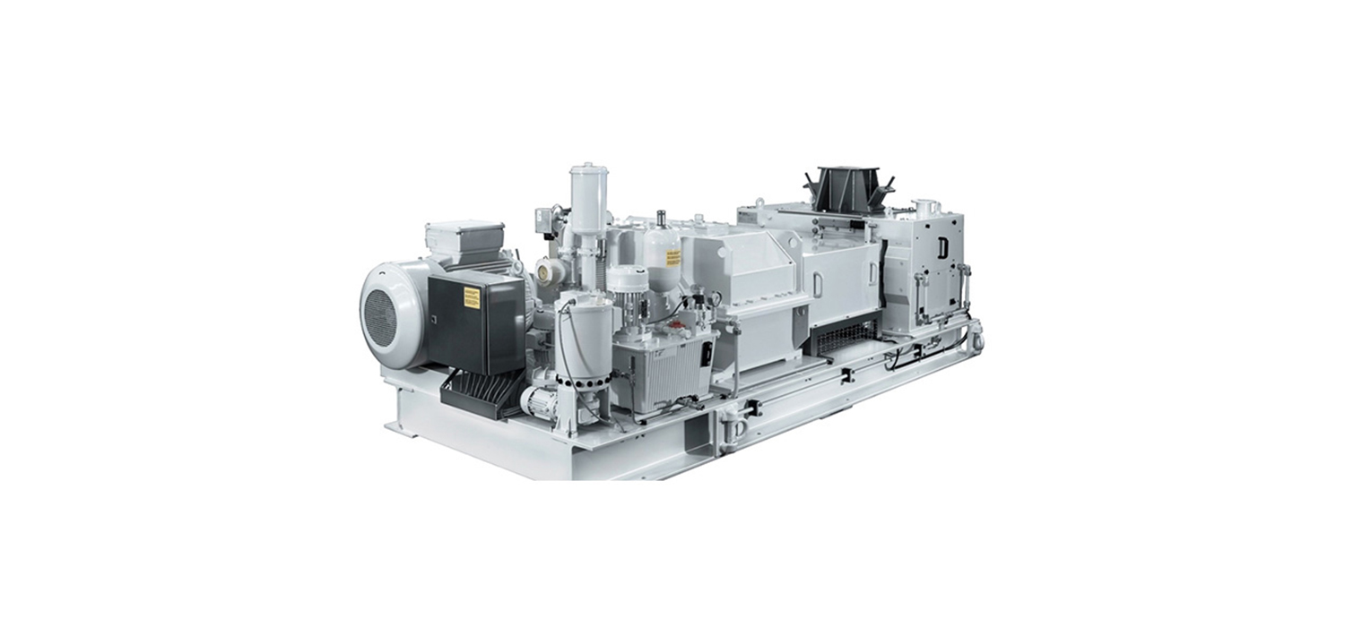 hosokawa-Alpine High Pressure Roller Mill-47000000