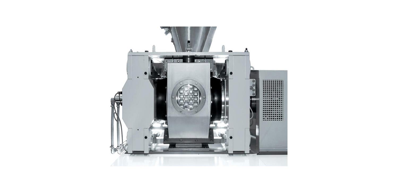 hosokawa-Alpine Kompactor ARC MS-28000000