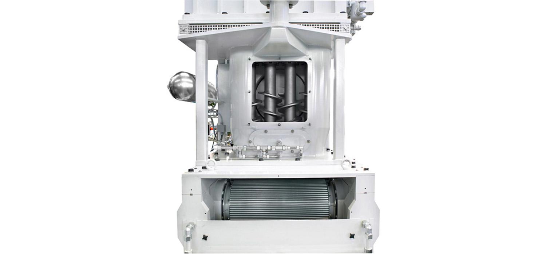 hosokawa-Alpine Kompactor ARC MS-57000000