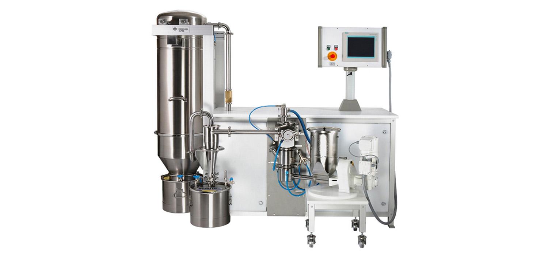 hosokawa-Alpine Multi-processing System-07000000