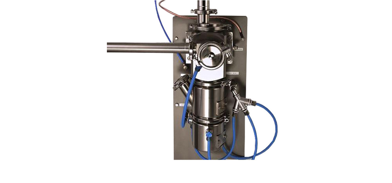 hosokawa-Alpine Multi-processing System-23000000