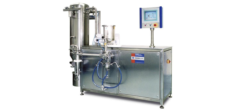 hosokawa-Alpine Multi-processing System-48000000