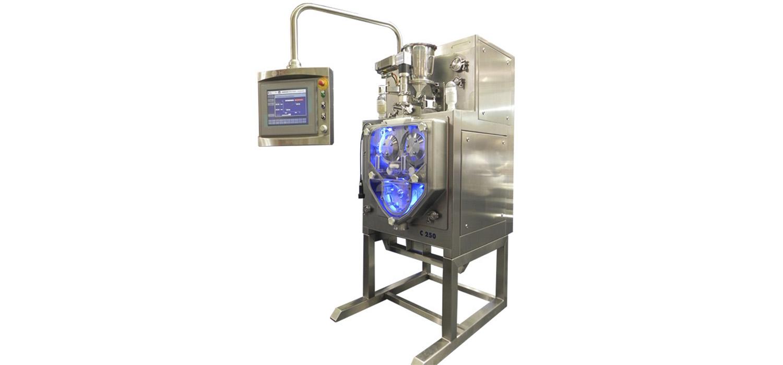 hosokawa-Alpine Pharmapaktor APC C-250-36000000