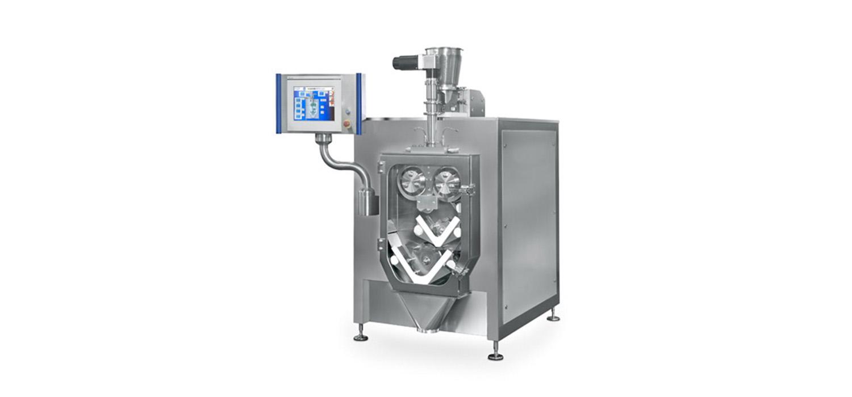 hosokawa-Alpine Pharmapaktor APC C-250-53000000