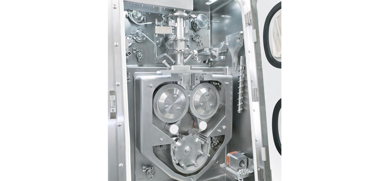 hosokawa-Alpine Pharmapaktor APC C-250-56000000
