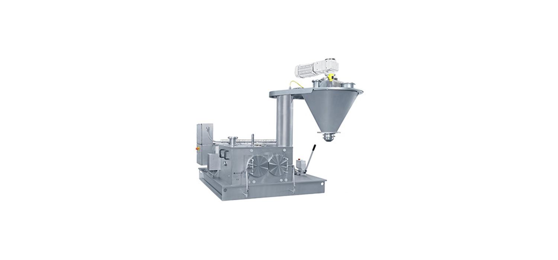 hosokawa-Alpine Pharmapaktor APC K-17000000