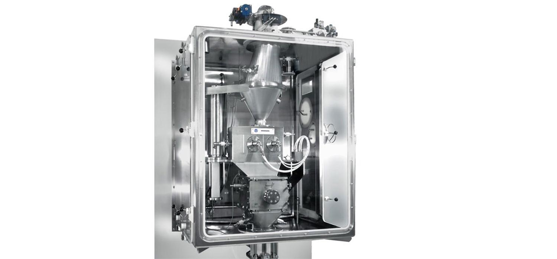 hosokawa-Alpine Pharmapaktor APC K-20000000