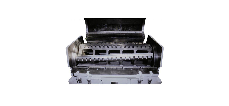 hosokawa-Alpine RO Rotoplex Granulator-39000000