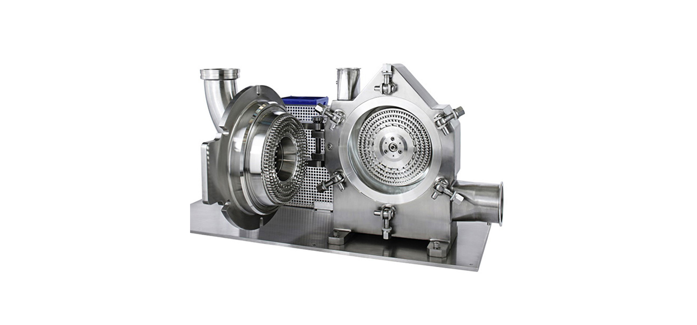 hosokawa-Alpine® UPZ Ultraplex-29000000
