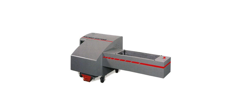 hosokawa-Auger Feed Granulator-22000000