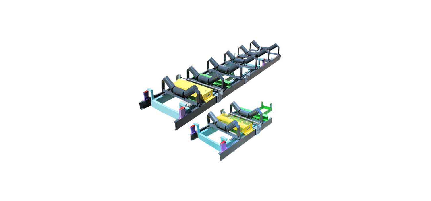 hosokawa-Conveyor Belt Scales-34000000