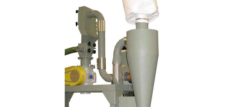 hosokawa-Dedusting System-52000000