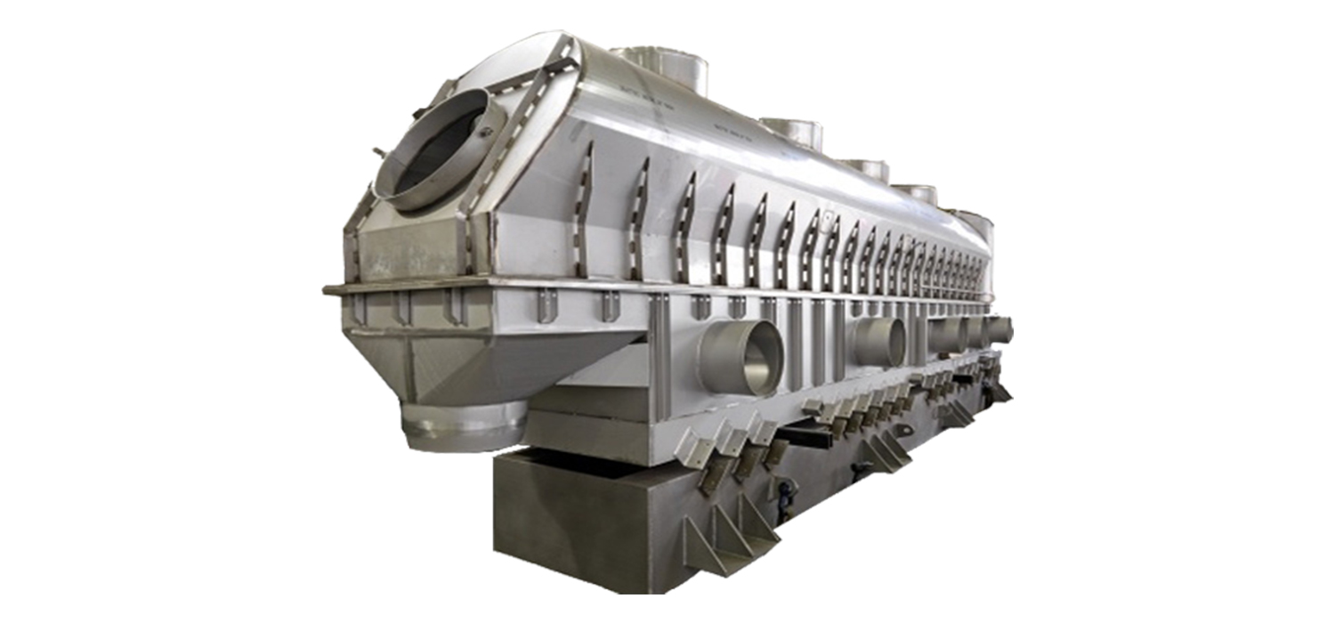 hosokawa-Fluidized bed dryers-22000000