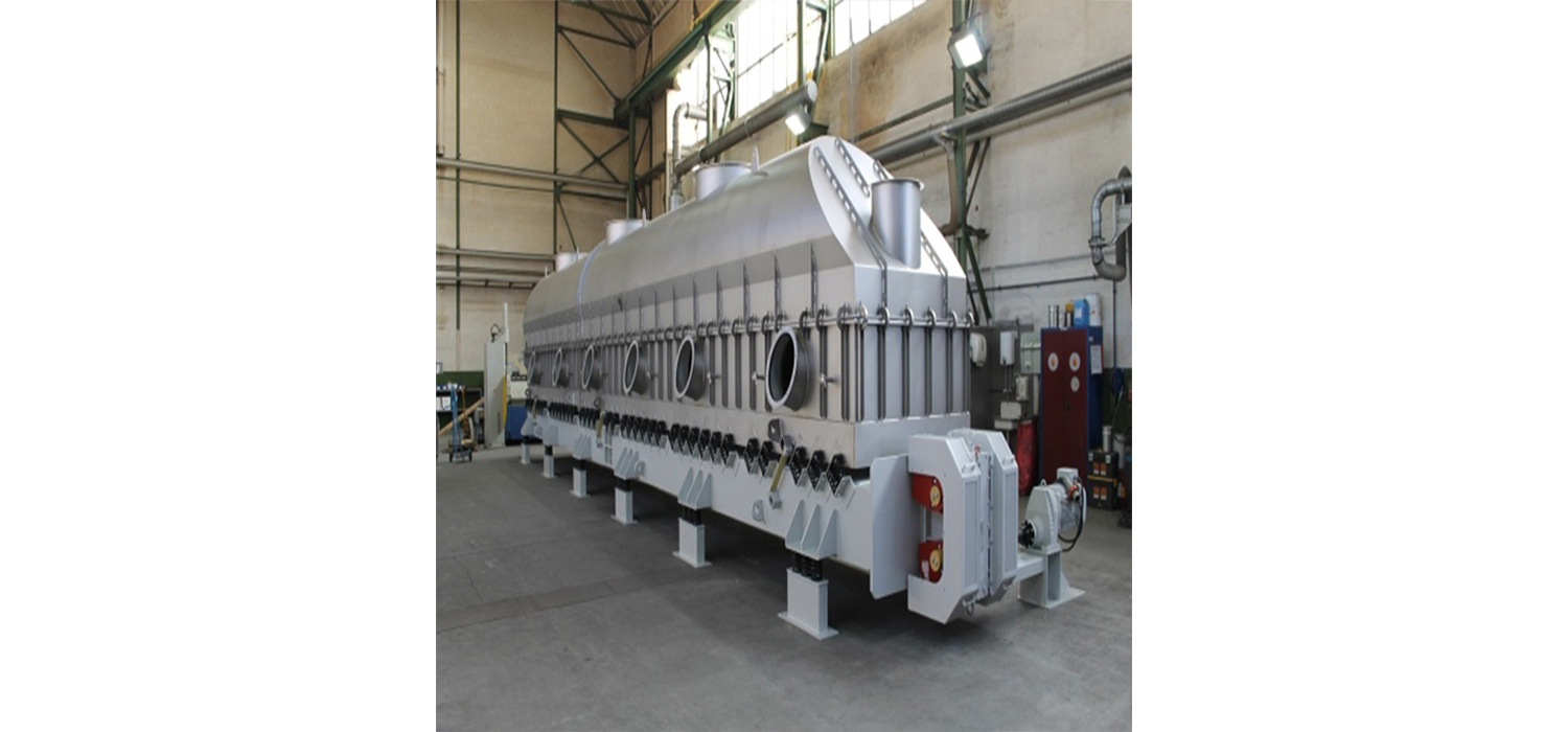 hosokawa-Fluidized bed dryers-40000000