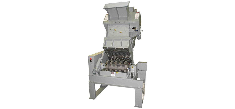 hosokawa-Heavy Duty Granulator-26000000
