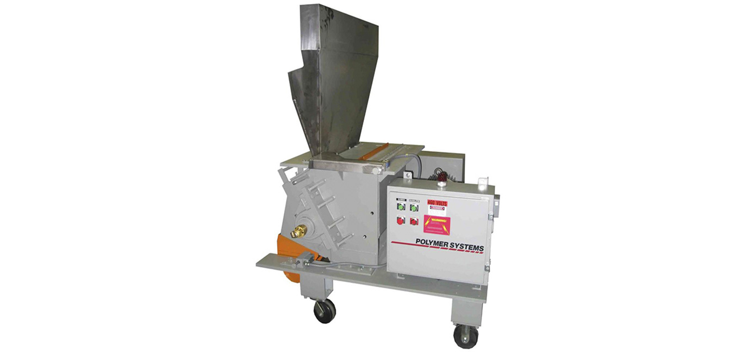 hosokawa-Hot Melt Granulator-56000000