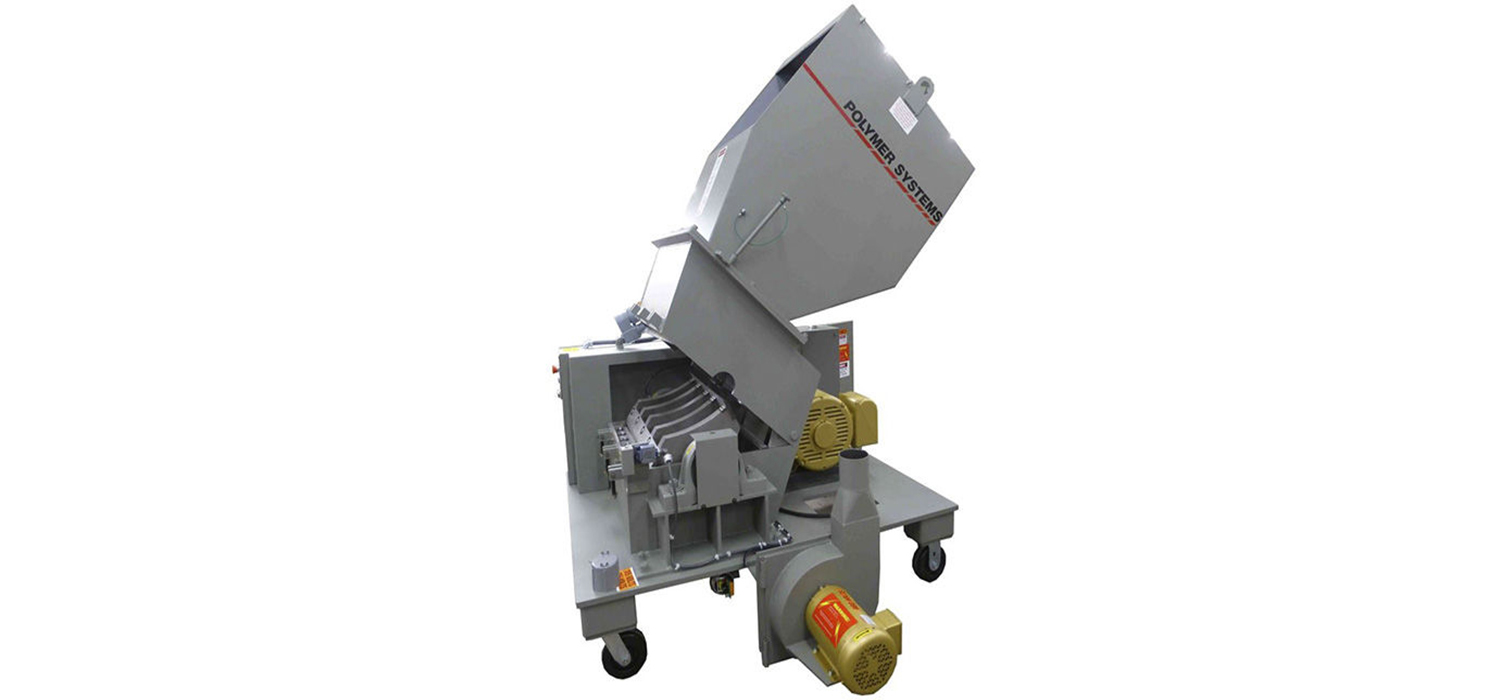 hosokawa-Large Part Granulator-46000000