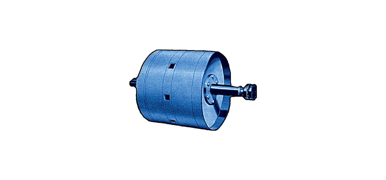 hosokawa-Magnetic Pulleys-31000000