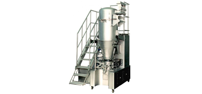 hosokawa-Micron Agglomaster AGM-13000000