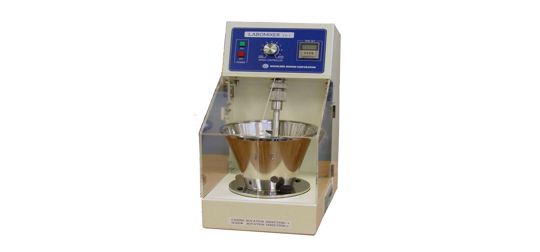 hosokawa-Micron Labomixer LV-03000000