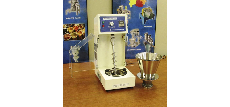 hosokawa-Micron Labomixer LV-04000000