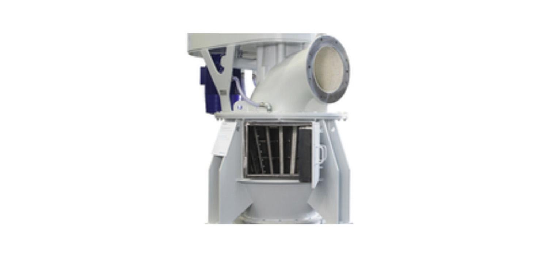 hosokawa-Micron Separator Air Classifier-10000000