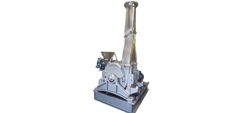 hosokawa-Mikro Atomizer-34000000