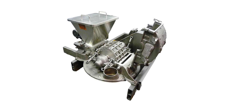 hosokawa-Mikro Pulverizer-36000000