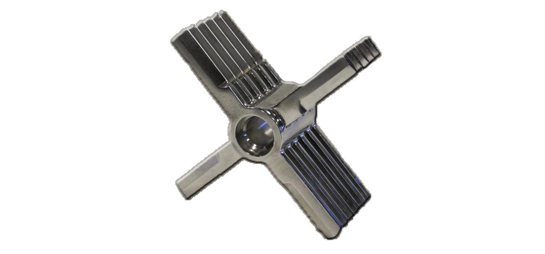 hosokawa-Mikro UMP Knife Mill-58000000