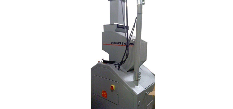 hosokawa-Premium Shurfeed Granulator-40000000