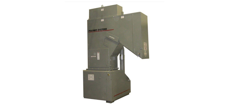 hosokawa-Shurfeed 2000 Granulator-36000000