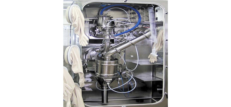 hosokawa-Stott High Containment Isolators-18000000