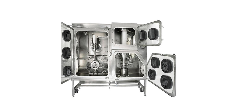 hosokawa-Stott High Containment Isolators-37000000