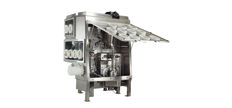 hosokawa-Stott High Containment Isolators-57000000