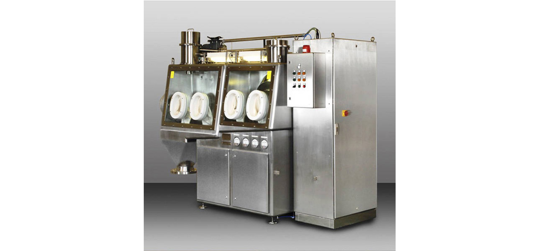 hosokawa-Stott High Containment Isolators-58000000
