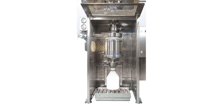 hosokawa-Stott Hygienic Filling & Weighing System-01000000
