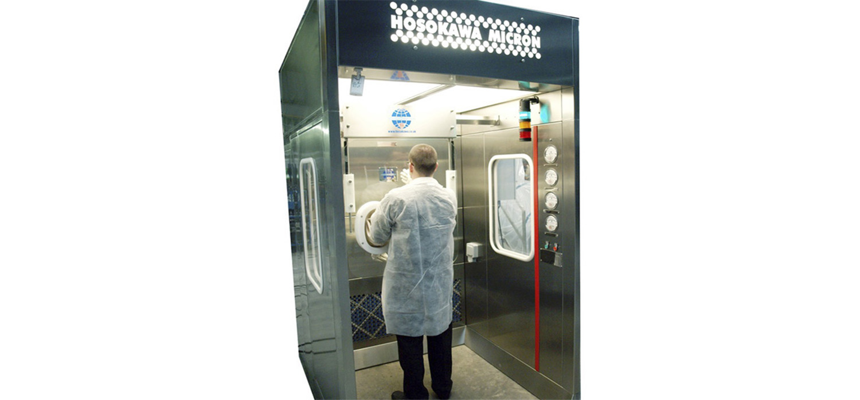 hosokawa-Vitalair Downflow Booths-24000000