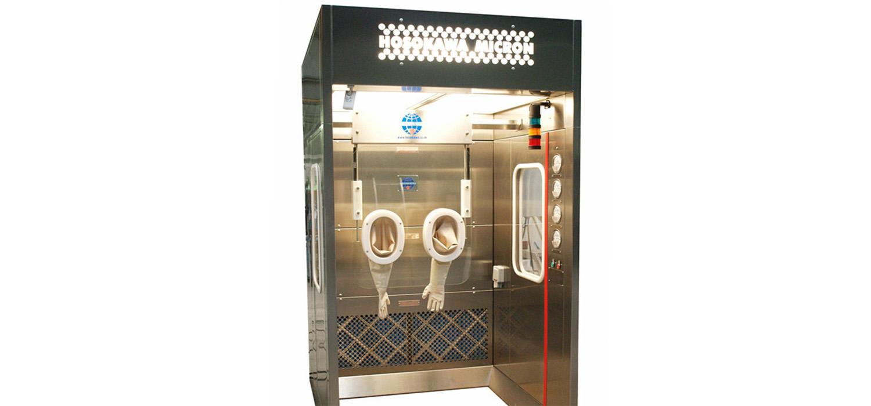 hosokawa-Vitalair Downflow Booths-43000000
